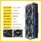 索泰 RTX2070super玩家力量至尊PGFOCV2显卡台式机游戏吃鸡独立显卡8GD61605-178514000MHz产品图片2