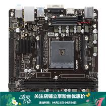 映泰 BIOSTARX470NHITX迷你小钢炮主板支持3400G3500X3700X3950XAMD470AM4Socket产品图片主图