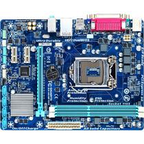 技嘉 H61M-DS2主板IntelH61LGA1155产品图片主图