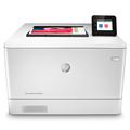 惠普 惠普HPM454dw彩色彩色打印液晶显示屏自动双面打印无线连接
