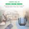 EDUP 4G无线路由器CPE转移动随身WIFI直插SIM卡三网通五模4G路由器移动联通3G4G电信4G产品图片4