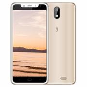 小辣椒 T513GB+32GB金色学生老人手机智能商务手机移动联通双4G双卡双待