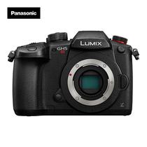 松下 GH5S微单数码相机专业视频C4K60P、双原生ISO、V-LogL预装、4:2:210bit内录产品图片主图