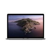 苹果 2019款MacBookPro13.3【带触控栏】八代i58G128GRP645显卡深空灰笔记本电脑轻薄本MUHN2CHA