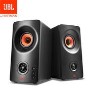 JBL PS3300无线蓝牙2.0音箱电脑多媒体音箱音响桌面音箱独立高低音炮台式机手机音响黑色
