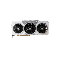 影驰 GeForce RTX 2060 SUPER HOF Classic产品图片主图