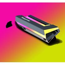 鑫谷 追光者M1 M.2散热马甲产品图片主图