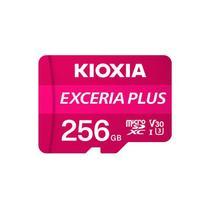 铠侠 EXCERIA PLUS 极至光速 micro SDXC存储卡 256G产品图片主图