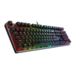 雷柏 V700RGB合金版幻彩背光游戏机械键盘