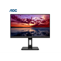 AOC Q27P2C 家用设计办公显示器产品图片主图