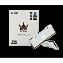 影驰 HOF OC Lab 幻迹 DDR4-4000 8G*2 内存产品图片主图