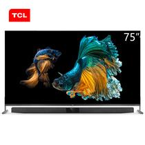 TCL 75X9 8K QLED电视产品图片主图