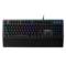 雷柏 V800RGB幻彩背光防水游戏机械键盘产品图片1