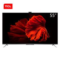 TCL 55英寸Q7D旗舰云社交智慧电视产品图片主图