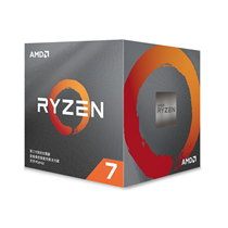 AMD AMD 锐龙7 3700X 处理器产品图片主图