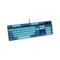 雷柏 V500PRO蔚蓝皇朝、青花蓝背光游戏机械键盘产品图片2
