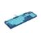 雷柏 V500PRO蔚蓝皇朝、青花蓝背光游戏机械键盘产品图片3