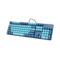 雷柏 V500PRO蔚蓝皇朝、青花蓝背光游戏机械键盘产品图片4