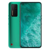 锤子 坚果R212GB+256GB松绿色1亿像素骁龙865双系统双模5G旗舰手机产品图片主图