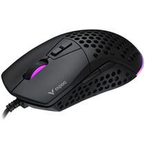 雷柏 V360模块化幻彩RGB游戏鼠标产品图片主图
