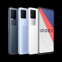 vivo iQOO 7 5G版 12GB+256GB 传奇版产品图片主图