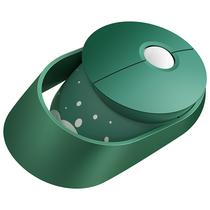 雷柏 ralemo Air 1绿野星踪版多模无线充电鼠标产品图片主图