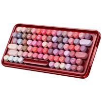 雷柏 ralemo Pre 5彩妆版多模式无线机械键盘产品图片主图