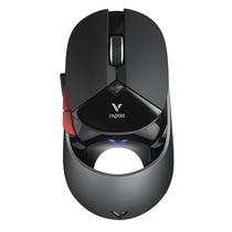 雷柏 VT960屏显双模无线RGB游戏鼠标产品图片主图