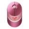 雷柏 ralemo Air 1心花怒放版多模无线充电鼠标产品图片1
