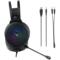 雷柏 VH120 RGB游戏耳机产品图片3